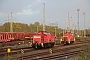 "LEW 17712 - DB Cargo ""298 323-7"" 22.04.2017 - Rostock-SeehafenPeter Wegner"