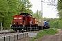 "LEW 17713 - Railion ""298 324-5"" 06.05.2008 - KodersdorfTorsten Frahn"
