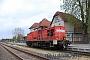 "LEW 17713 - DB Cargo ""298 324-5"" 22.04.2017 - Beelitz StadtIngo Wlodasch"