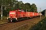"""LEW 17713 - DB Cargo """"298 324-5"""" 02.08.2017 - GroßbeerenNorman Gottberg"""