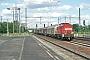 """LEW 17713 - DB Cargo """"298 324-5"""" 21.07.2020 - Berlin, Bahnhof Flughafen SchönefeldAlex Huber"""