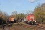 """LEW 17713 - DB Cargo """"298 324-5"""" 19.02.2021 - BrieselangEdgar Kirsche"""