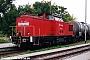 "LEW 17714 - DB Cargo ""298 325-2"" 08.08.2000 - SömmerdaSwen Thunert"