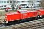 """LEW 17714 - DB Schenker """"298 325-2"""" 22.03.2009 - Rostock-SeehafenBernd Gennies"""