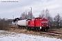"LEW 17715 - Railion ""298 326-0"" 05.02.2009 - NiedercunnersdorfTom Radics"