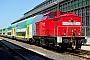 """LEW 17715 - Railion """"298 326-0"""" 28.07.2008 - GörlitzTorsten Frahn"""