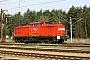 """LEW 17715 - DB Schenker """"298 326-0"""" 15.04.2009 - HosenaAndreas Haufe"""