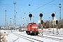 "LEW 17715 - DB Cargo ""298 326-0"" 02.04.2018 - Rostock, SeehafenPeter Wegner"