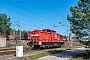 "LEW 17715 - DB Cargo ""298 326-0"" 15.04.2019 - SeddinHelmut Sangmeister"