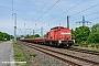 "LEW 17715 - DB Cargo ""298 326-0"" 22.05.2020 - SaarmundKai-Serge Dortmann"