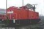 """LEW 17716 - DB Cargo """"298 327-8"""" 13.11.1999 - Frankfurt (Oder)Heiko Müller"""
