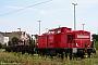 "LEW 17716 - Railion ""298 327-8"" 06.08.2008 - CottbusSven Hohlfeld"