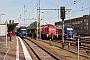"LEW 17716 - DB Cargo ""298 327-8"" 22.09.2016 - Berlin-LichtenbergStephan Möckel"