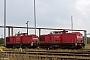 """LEW 17717 - DB Schenker """"298 328-6"""" 08.08.2013 - Sassnitz-MukranIngmar Weidig"""