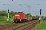 """LEW 17717 - DB Schenker """"298 328-6"""" 08.06.2010 - Berlin-WuhlheideSebastian Schrader"""