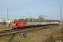 "LEW 17717 - DB Schenker ""298 328-6"" 24.04.2013 - RostockAndreas Görs"