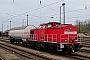"LEW 17717 - DB Cargo ""298 328-6"" 12.04.2016 - EberswaldeRonny Sdunzik"