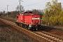 "LEW 17717 - DB Cargo ""298 328-6"" 31.03.2017 - Berlin-BiesdorfFrank Noack"