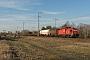 "LEW 17717 - DB Cargo ""298 328-6"" 28.03.2017 - Berlin-WuhlheideSebastian Schrader"