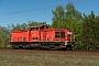 "LEW 17717 - DB Cargo ""298 328-6"" 22.04.2019 - Berlin-WuhlheideSebastian Schrader"