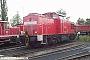 """LEW 17718 - DB Cargo """"298 329-4"""" 30.07.2003 - Magdeburg-RothenseeWieland Schulze"""