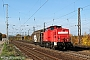 """LEW 17718 - DB Schenker """"298 329-4"""" 22.10.2013 - SaarmundNorman Gottberg"""
