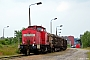 "LEW 17718 - DB Schenker ""298 329-4"" 25.06.2015 - StralsundAndreas Görs"