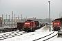 "LEW 17718 - DB Cargo ""298 329-4"" 14.02.2021 - EberswaldePeter Wegner"