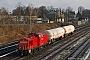 """LEW 17719 - Railion """"298 330-2"""" 23.01.2009 - Berlin-KaulsdorfSebastian Schrader"""