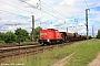 """LEW 17719 - DB Schenker """"298 330-2"""" 04.06.2009 - SaarmundIngo Wlodasch"""