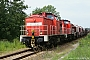"LEW 17719 - DB Cargo ""298 330-2"" 19.06.2016 - Brandenburg (Havel)