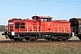 """LEW 17719 - DB Cargo """"298 330-2"""" 27.03.2017 - NudowDietmar Lehmann"""