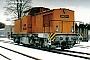 "LEW 17720 - DR ""298 331-0"" 23.02.1993 - Fürstenwalde (Spree), SüdbahnhofFrank Noack"
