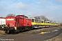 """LEW 17720 - DB Schenker """"298 331-0"""" 28.02.2013 - Berlin, NordostNorman Gottberg"""
