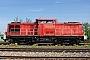 """LEW 17720 - DB Cargo """"298 331-0"""" 10.05.2016 - SaarmundDietmar Lehmann"""