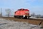 "LEW 17720 - DB Cargo ""298 331-0"" 19.01.2016 - NauenNorman Gottberg"