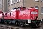 """LEW 17721 - Railion """"298 332-8"""" 13.02.2005 - Halle (Saale)Dirk Einsiedel"""
