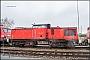 """LEW 17721 - DB Schenker """"298 332-8"""" 23.02.2015 - Halle (Saale), GüterbahnhofHelmut Sangmeister"""