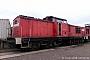 """LEW 17721 - DB Schenker """"298 332-8"""" 24.02.2015 - Magdeburg, HafenManni RV"""