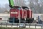 """LEW 17721 - DB Schenker """"298 332-8"""" 01.03.2015 - Magdeburg, HafenManni RV"""