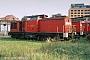"""LEW 17722 - DB Schenker """"298 333-6"""" 20.09.2014 - Halle (Saale), Betriebswerk GAndreas Rothe"""