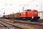 """LEW 17723 - DB Cargo """"298 334-4"""" __.09.1999 - ErfurtJohann Walter"""