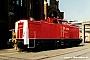 """LEW 17724 - DB AG """"297 335-2"""" __.08.1997 - Stendal Archiv R. Strunk"""