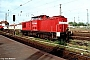 "LEW 17724 - DB Cargo ""298 335-1"" 26.05.2001 - Leipzig, HauptbahnhofJens Böhmer"