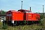 """LEW 17724 - Railion """"298 335-1"""" 27.08.2005 - HoyerswerdaMartin Schulze"""