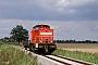 """LEW 17724 - Railion """"298 335-1"""" 25.07.2007 - HorkaTorsten Frahn"""