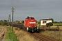 "LEW 17724 - DB Cargo ""298 335-1"" 09.10.2007 - MückenhainFelix Seraphin"