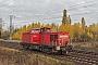 """LEW 17724 - DB Schenker """"298 335-1"""" 30.10.2009 - Berlin, Biesdorfer KreuzSebastian Schrader"""