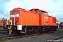 """LEW 17725 - Railion """"298 336-9"""" 04.12.2007 - SeddinMarco Osterland"""