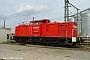 """LEW 17725 - Railion """"298 336-9"""" 06.09.2008 - Wismar, SeehafenPeter Scholz"""